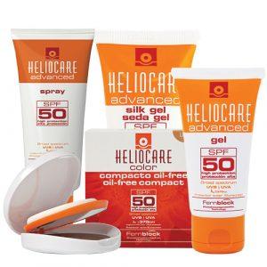 Heliocare Man