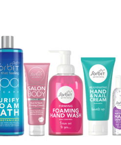 Bath & Body Care Products