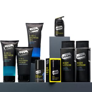 Sorbet Man Products