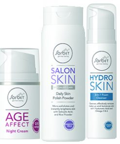 Sorbet Skin Care