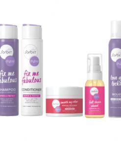 Sorbet Drybar Haircare