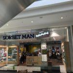 Sorbet MAN Cresta Centre